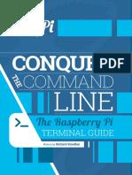 The MagPi Essentials_ Conquer the Command Line_ The Raspberry Pi Terminal Guide.pdf