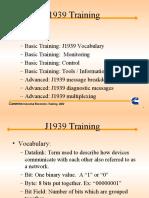 Cummins - J1939 Training Rev2