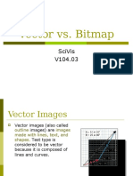 02 Raster Image Vector Image