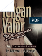 Tengan Valor-Roberto Suderman