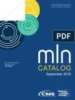 Mln Catalog