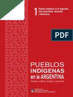 Pueblos indígenas en la Argentina