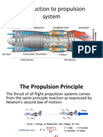 Introduction to Propulsion