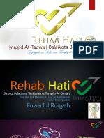 Rehab Hati Bogor