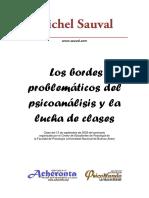 Psicoanalisis y lucha de clases.pdf