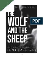 01. El Lobo y la Oveja - Serie Lobo - Penelope Sky.pdf