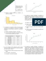 Ejercicios_Varios Estadistica Descriptiva (Analisis)