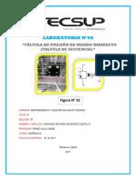 Laboratorio N8 HIDRAULICA Santiago