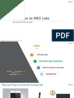 User Guide for Neo Smartpen N2