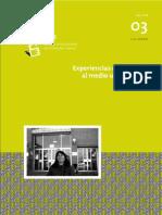 Revista ISEES (Inclusión social y equidad en la educación superior)