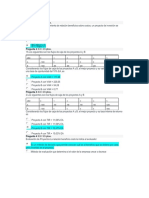 examen evaluacion proyectos
