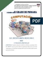 TERCER GRADO DE PRIMARIA I UNIDAD.docx