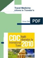 Travel Medicine.ppt