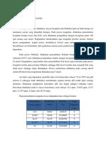 Pembahasan Koagulasi Flokulasi - 171411076