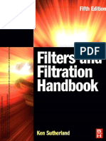 filters and filtration