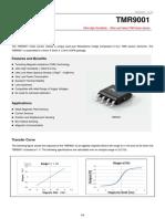 TMR9001 Datasheet en V1.0a