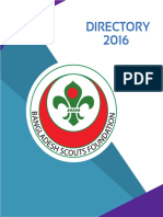 BS Foundation Directory 2016