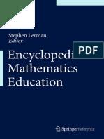 Encyclopedia of Mathematics Education ( PDFDrive.com ).pdf