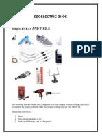 Piezoelectric Project