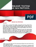Oracle Nca Protocol