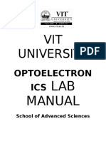Lab Manual ELS604 2014