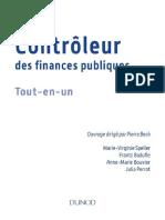 Contrôleur des finances publiques