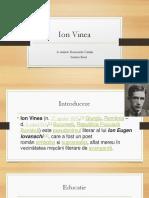 Ion Vinea.pptx