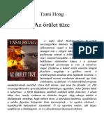 Tami Hoag Az őrület tüze.pdf