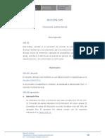 Requerimientos Agregados Para Concreto Seccion 503 - EG-2013