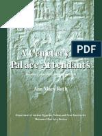 a cemetery of palace attendants - ann macy roth.pdf