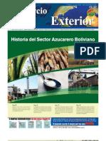 Historia Del Azucar en Bolivia