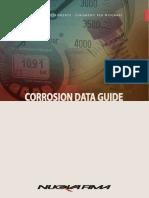Corrosion data guide