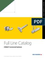catalog material