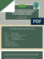 Dr.hoirunisa Fathia Rancangan Aktualisasi