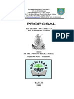 Proposal Hut Xx-2019