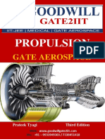 Propulsion Sample Complete