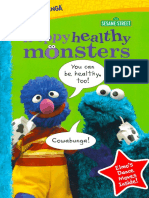 Happy Healthy Monsters 1