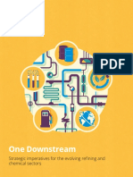 Delloitte Insights One-Downstream