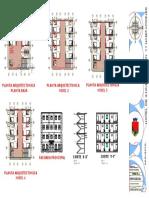 Hotel 4 Pisos-model