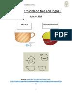 Manual de Taza-Adobe Inventor