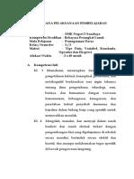 RPP KD 3.8 kontrol