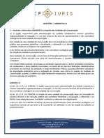 Questoes Comentadas Cp Iuris - Ambiental IV