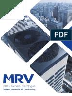 Haier 2019 MRV Brochure