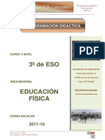 Programación 2º ESO (1)