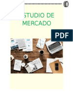 Estudio de Mercado Tires