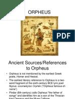 Orpheus.ppt