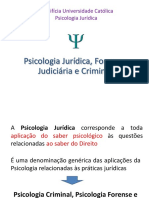 3.1 aula psicologia Jurídica Forense Judiciária e Criminal.pdf