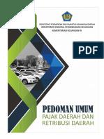 BOOK-PEDOMAN-UMUM-PAJAK-DAERAH-DAN-RETRIBUSI-DAERAH-Tambahan-2018-setelah-masukan-PKPAD-1.pdf