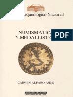 MAN Guia 1991 Numismatica
