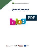 Conceito de Blogue 1